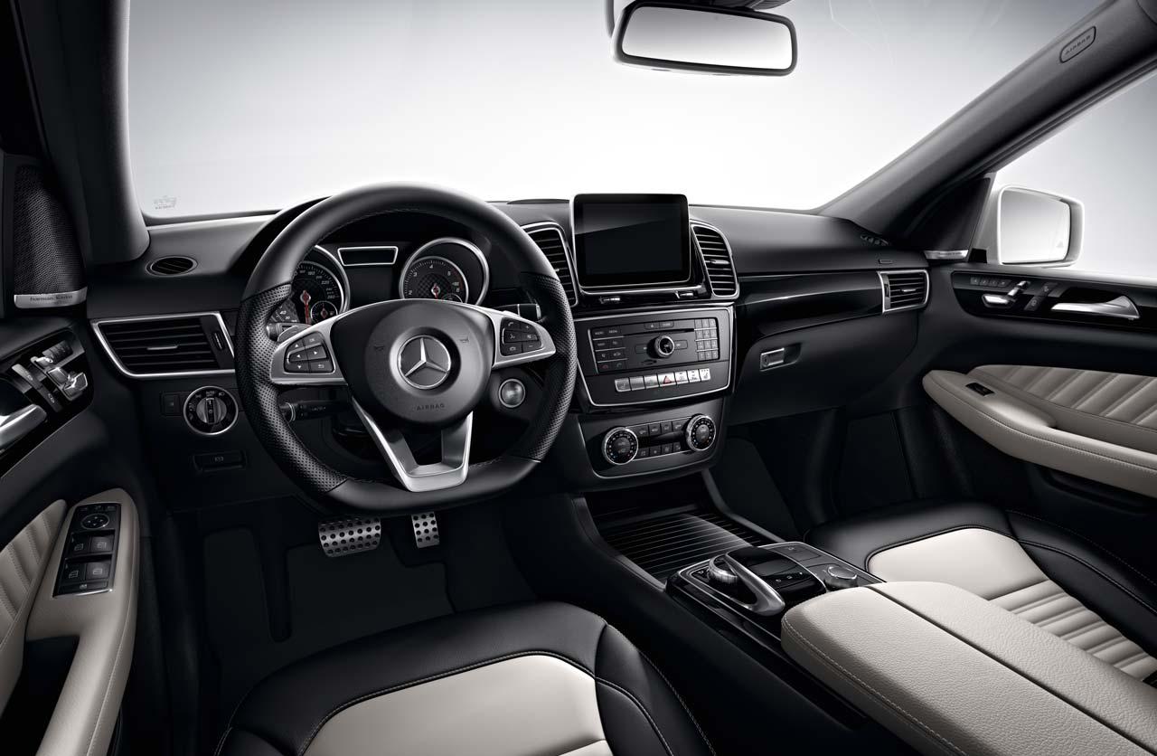 Mercedes-Benz-GLE-Argentina-interior
