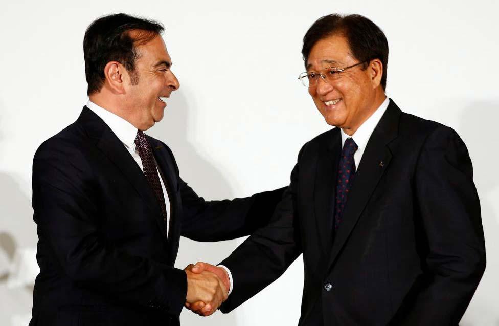 Nissan-Ghosn-Mitsubishi-Masuko
