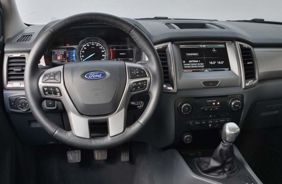 Nueva-Ranger-nafta-2017-Limited-interior