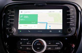 Qualcomm y Google potencian Android para el auto