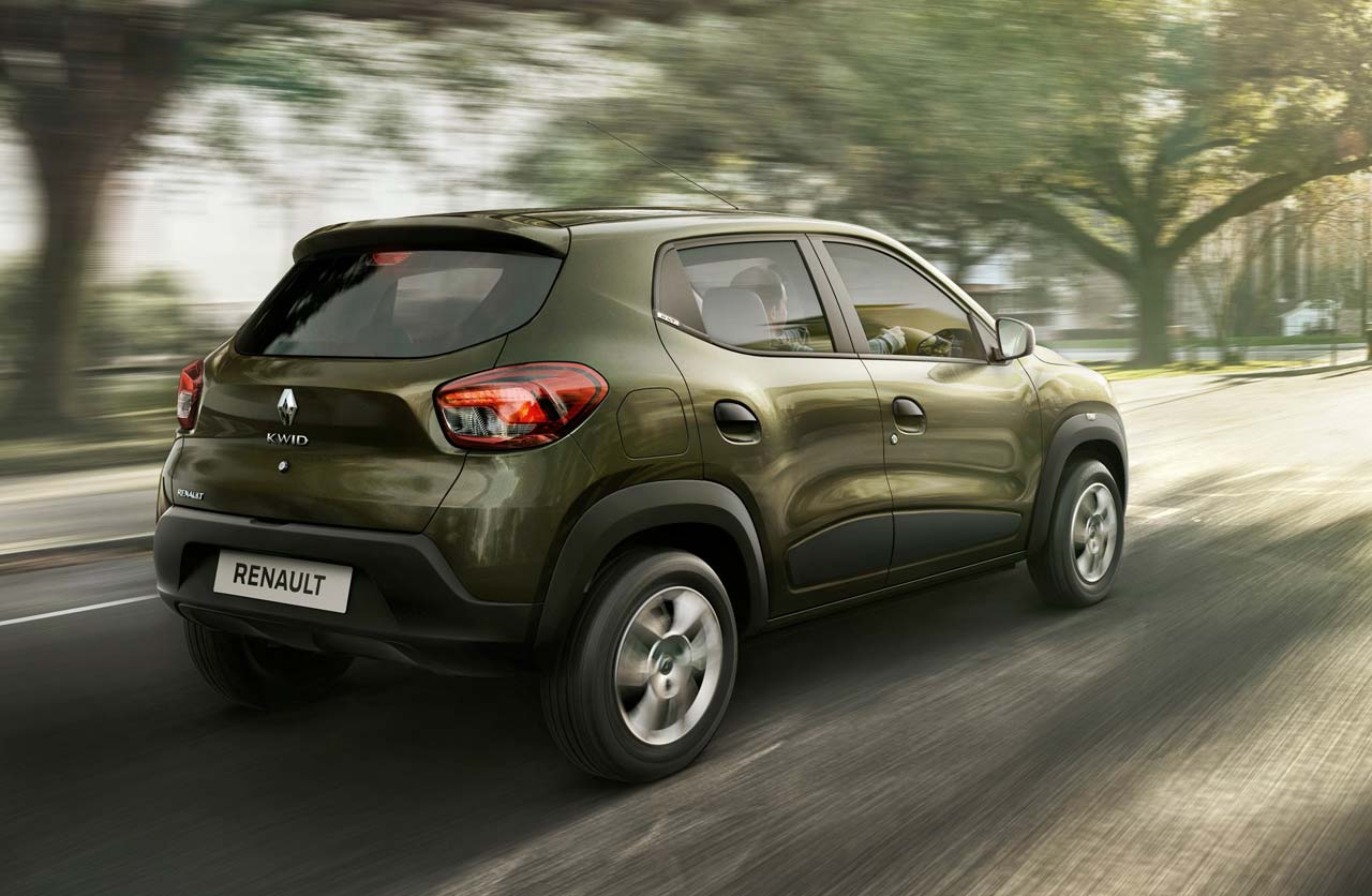 renault kwid con motor 1 0 as llegar a a argentina mega autos. Black Bedroom Furniture Sets. Home Design Ideas