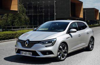 Renault Mégane: las claves de la cuarta generación