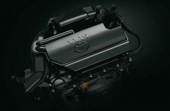 Toyota abrió una nueva fábrica de motoresen Brasil