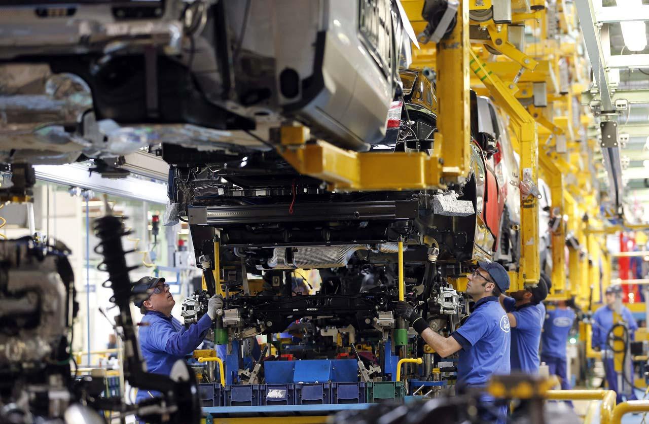 ADEFA: en abril la producción nacional de vehículos fue de 44.447 unidades