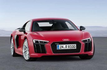 Los próximos lanzamientos de Audi en Argentina