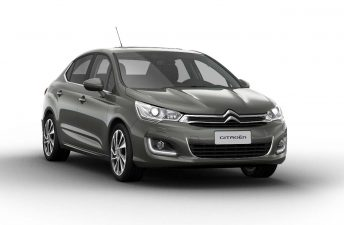 Citroën C4 Lounge, con múltiples beneficios