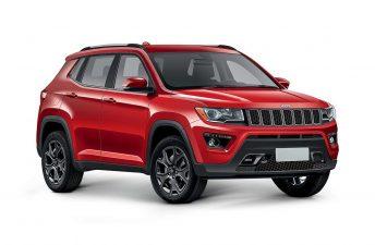¿Será así el próximo Jeep regional?