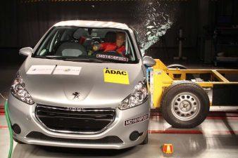 Pobres resultados para Kia y Peugeot en una nueva evaluación de Latin NCAP