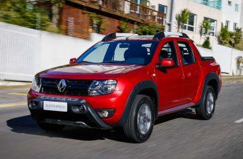 Renault Duster y Oroch: mejoras relacionadas con el motor 2.0