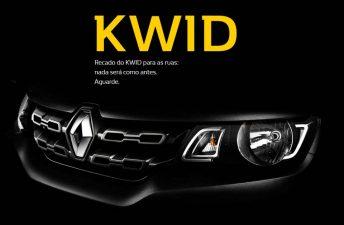 El Renault Kwid regional avanza en Brasil