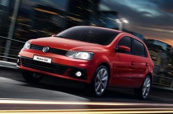 La renovación del VW Gol arriba al país