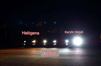 Informe: aumenta el uso de xenón no original