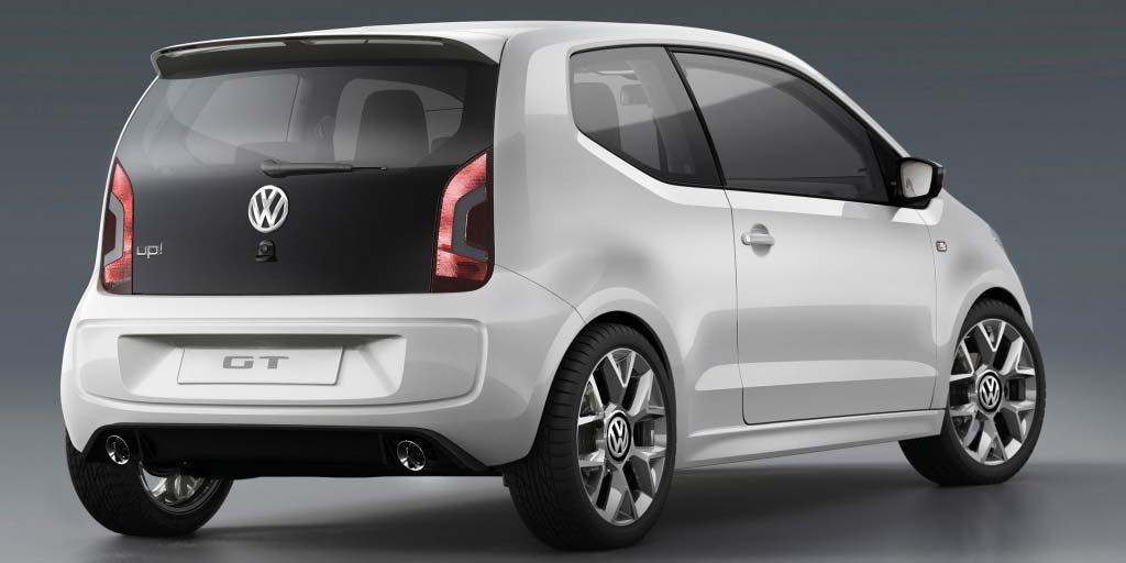 VW up! GT