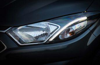 Chevrolet Onix: se viene la renovación