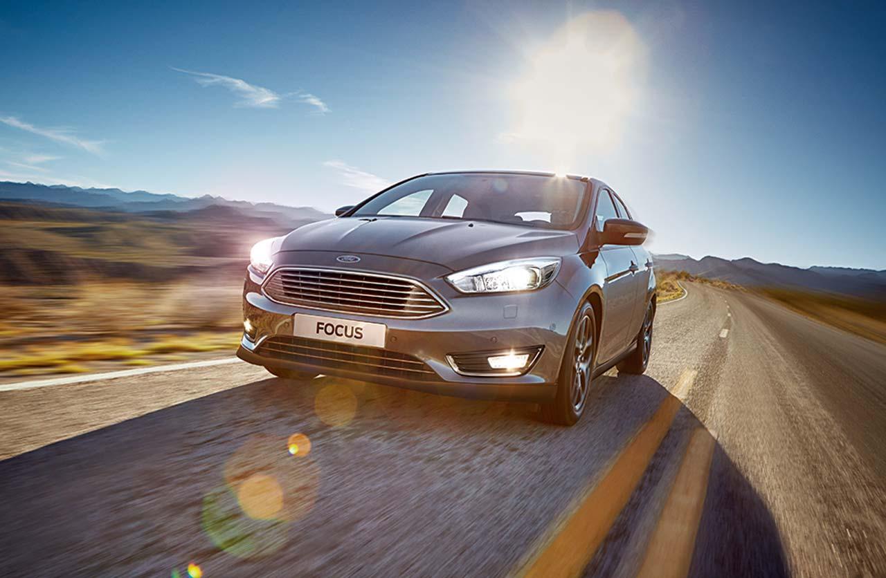 El Ford Focus suma nuevas opciones en Argentina