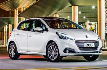 Peugeot 208, con nueva caja automática y versión diésel