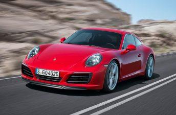 Los próximos lanzamientos de Porsche en Argentina
