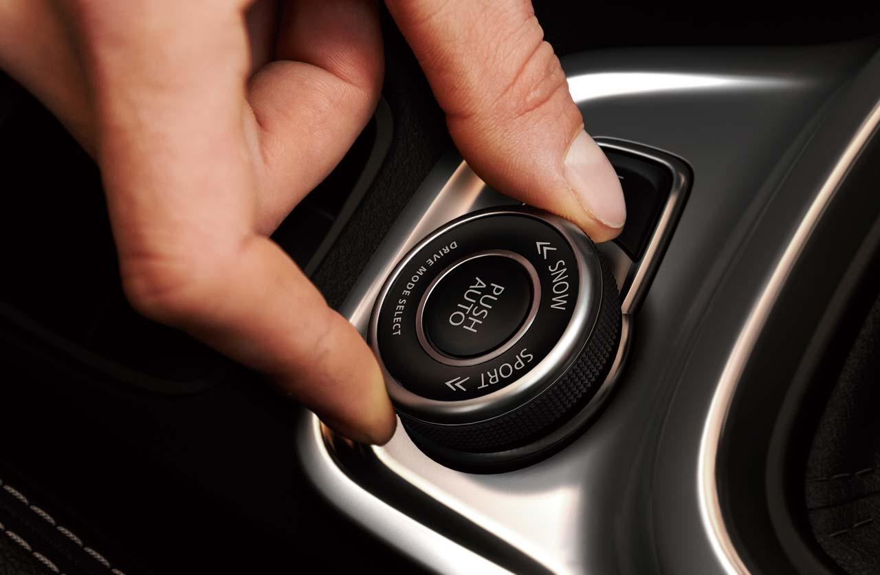 Sistema All Grip Nueva Suzuki Vitara