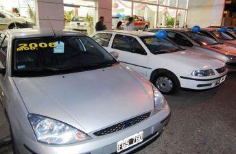 Ya se vendieron 1.300.000 autos usados durante 2017