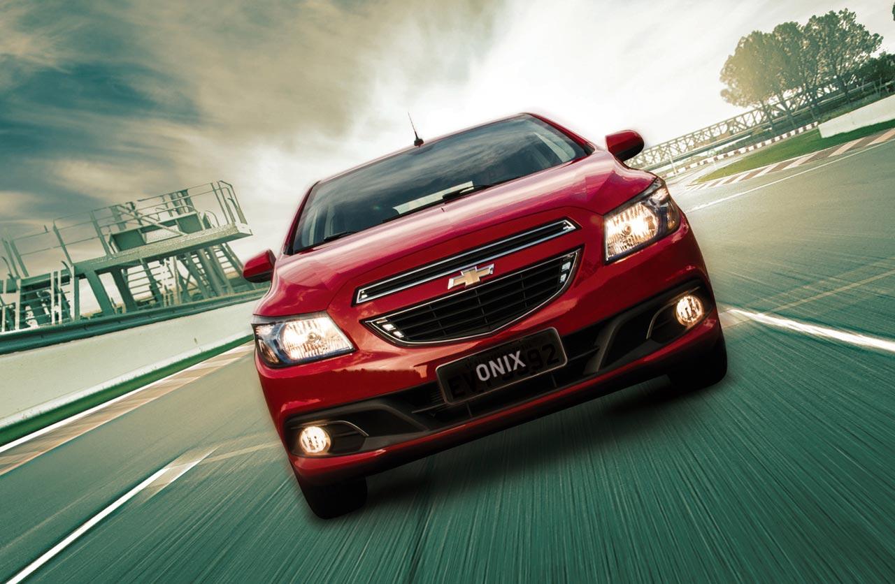 Los autos más vendidos de Latinoamérica