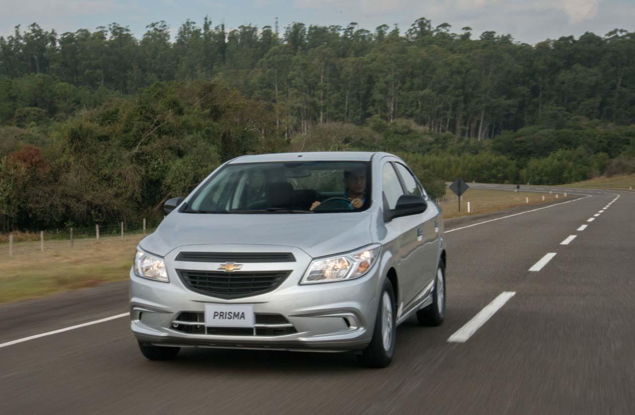 Chevrolet Onix Y Prisma Versi 243 N Joy Con Est 233 Tica Original
