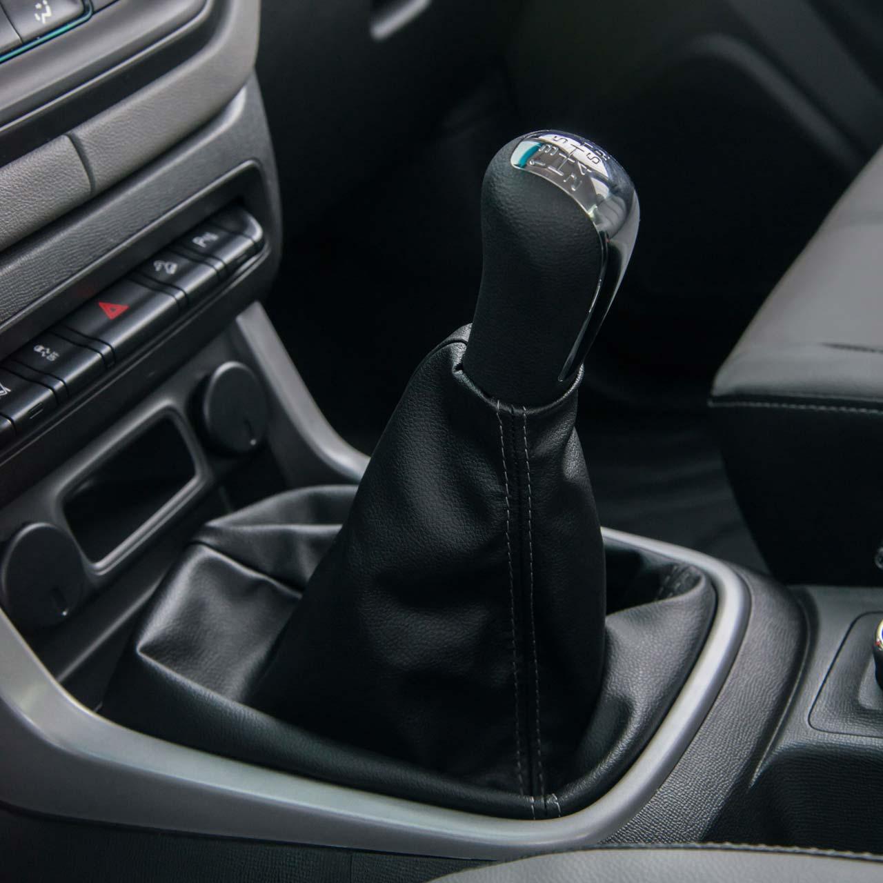 Chevrolet S10 Cabina Simple LS caja de sexta