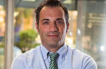 Antonio Filosa es el nuevo Director General de FCA Automobiles Argentina
