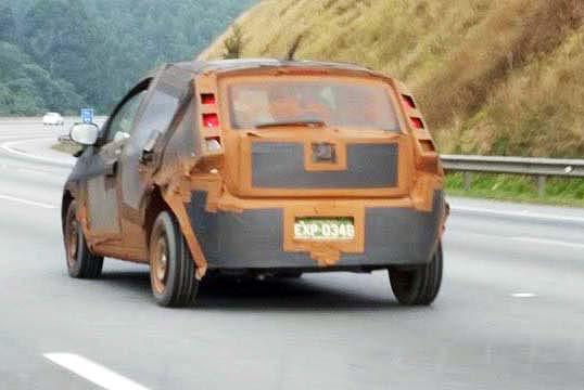 Fiat proyecto X6H