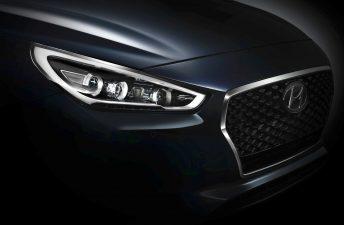 Hyundai i30: se viene la nueva generación