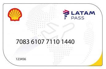 Shell Latam Pass, para viajar cargando combustibles y lubricantes