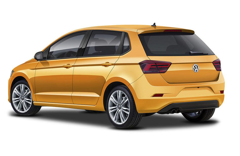VW Nuevo Gol 2019