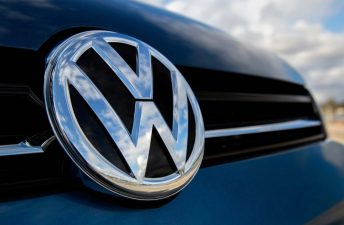 Volkswagen recuperó el liderazgo mundial