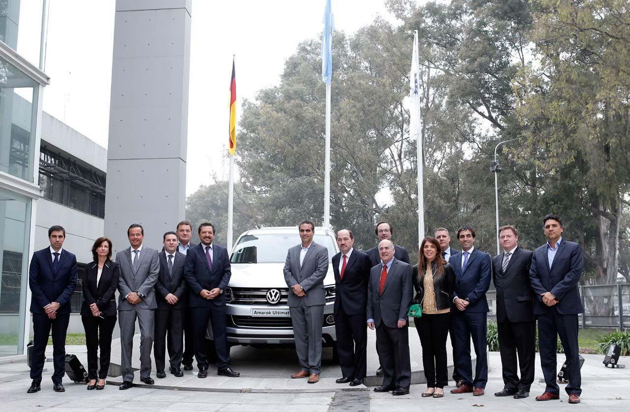 Volkswagen - Banco Ciudad