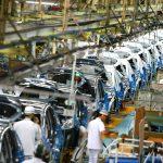 En agosto se produjeron 49.335 vehículos