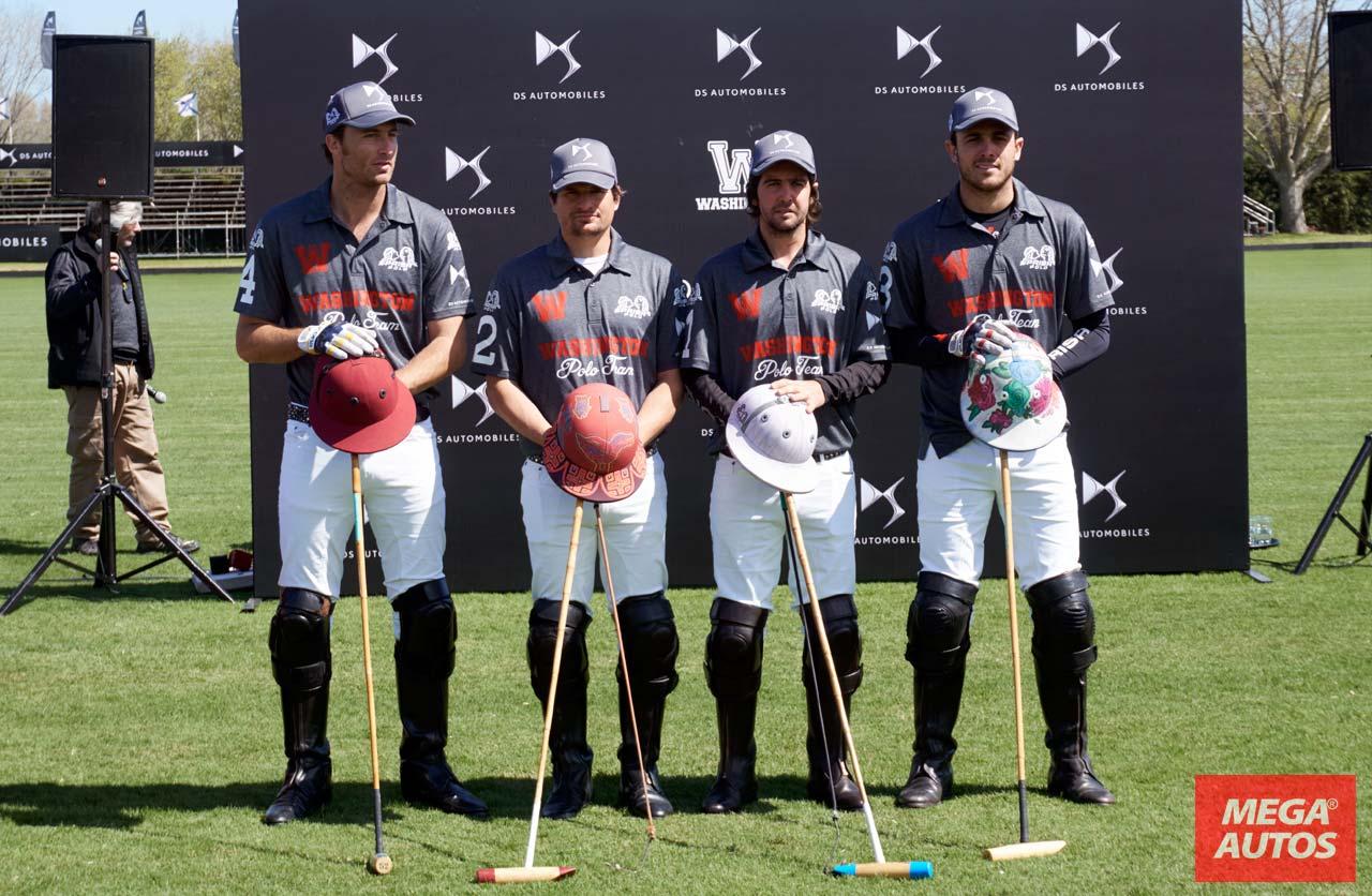 Washington Polo Team