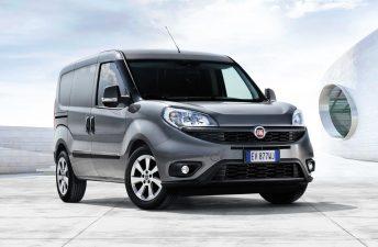 Fiat relanzó el Dobló Cargo en Argentina