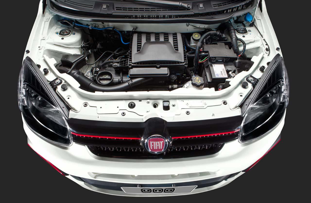 Motor Nuevo Fiat Uno
