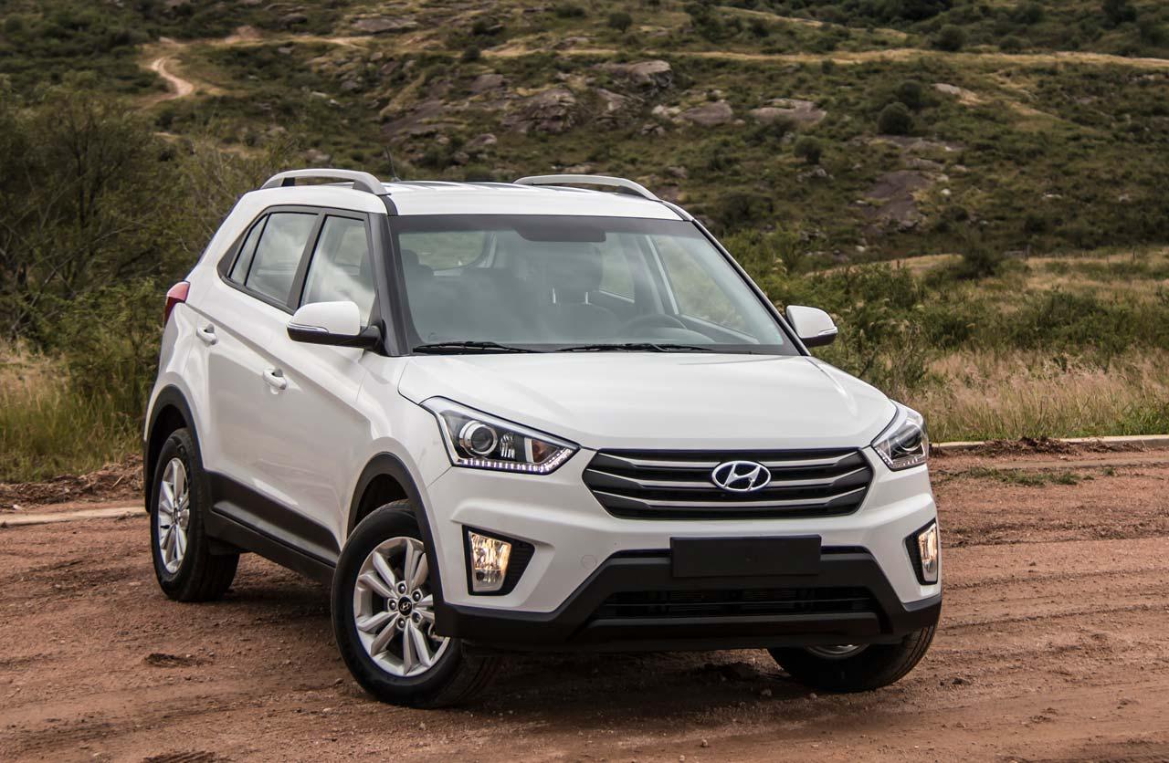 La nueva Hyundai Creta ya está a la venta
