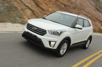 Hyundai alcanzó el número uno en ventas en Chile