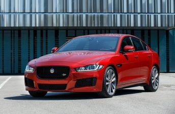 El Jaguar XE ya está en Argentina