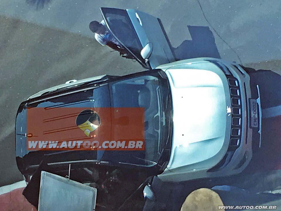 Jeep Compass Brasil