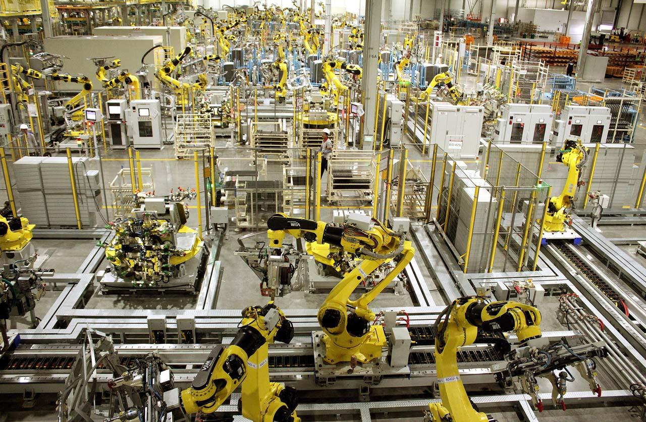 Los paros afectaron la producción automotriz en junio