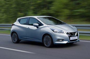 """El futuro regional de los """"chicos"""" de Nissan"""