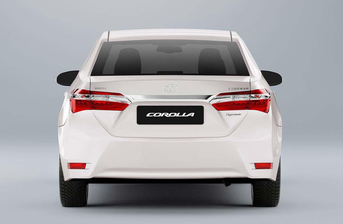 Toyota Corolla Dynamic