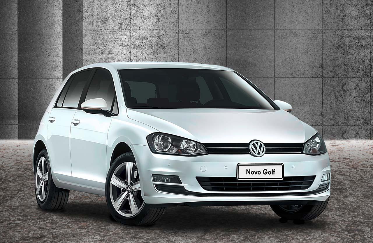 El VW Golf regional, también con motor 1.0 TSI de 125 CV