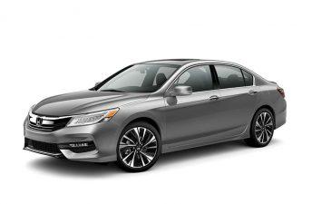 Llegó el nuevo Honda Accord: cuesta $ 990 mil