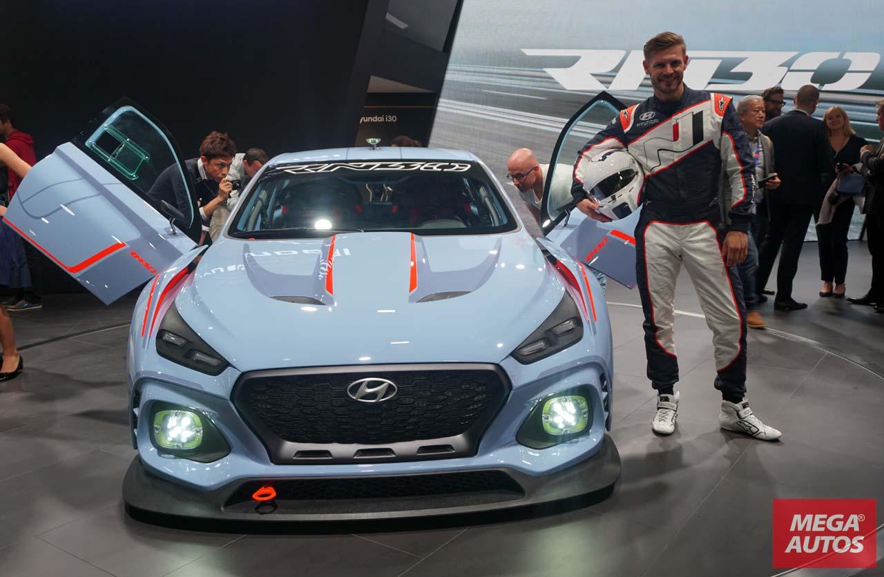 Hyundai RN30