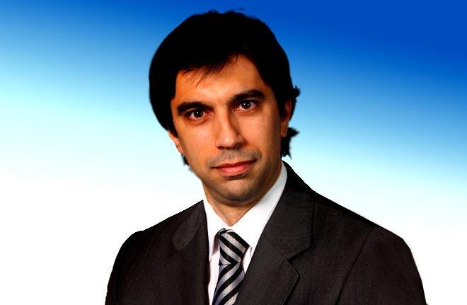 Martín Massimino asume como Gerente General de Volkswagen Argentina