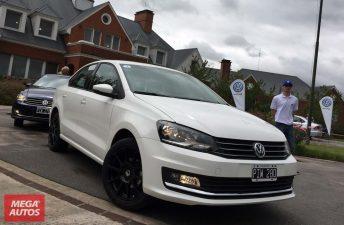 Primer contacto con el nuevo Volkswagen Polo