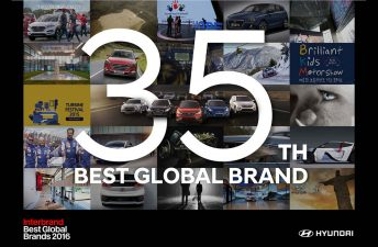 El valor de marca Hyundai continúa creciendo a nivel mundial